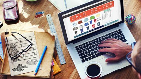 Những lưu ý mua sắm quần áo hiệu quả mùa giảm giá