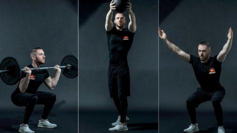 5 lưu ý nhỏ trong các bài tập thể dục để sở hữu cơ thể săn chắc