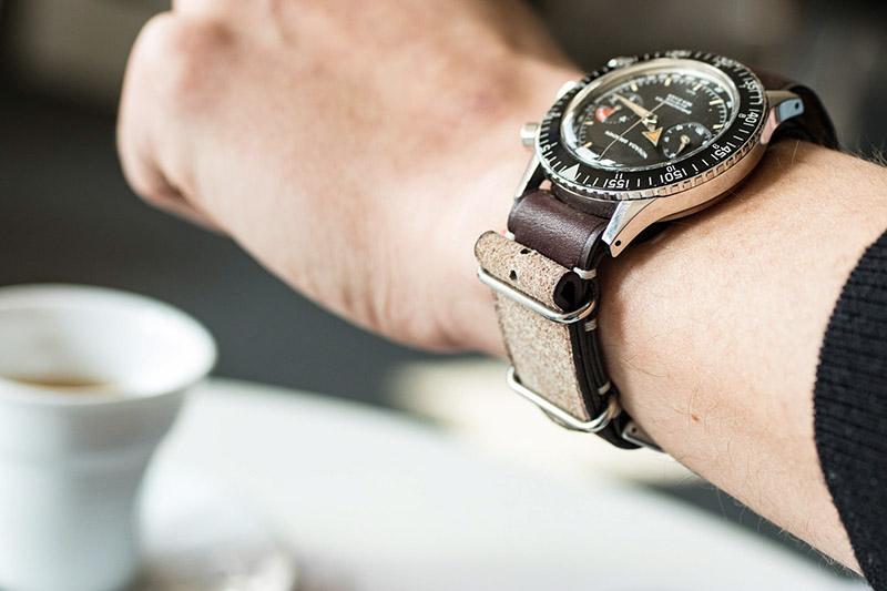 9 sự thật thú vị về dây đồng hồ NATO có thể bạn chưa biết