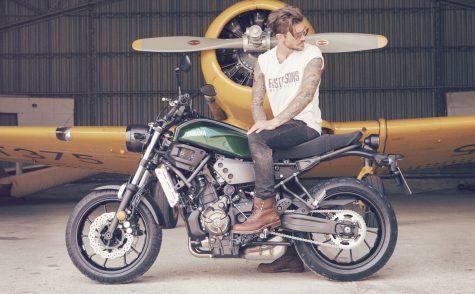 10 mẫu xe môtô mới đáng chú ý trong năm 2018