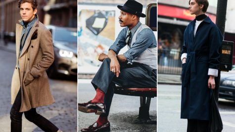 Phong cách đường phố: Làm sao để lọt vào ống kính của các nhiếp ảnh gia