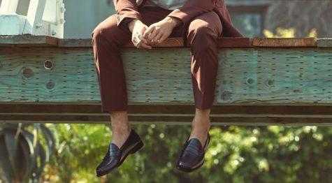 10 thương hiệu nổi tiếng về giày loafer nam mà bạn nên biết