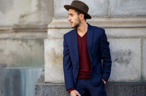 Làm thế nào để chọn một chiếc áo blazer nam phù hợp