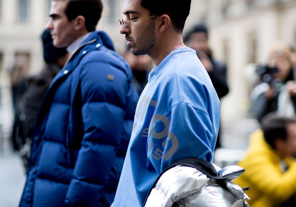 ELLE Man Style Calendar Phối màu quần áo cho người mạng hỏa (291-422018) (11)