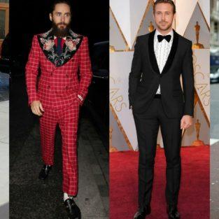 12 ngôi sao thế giới có phong cách thời trang đẹp nhất 2017