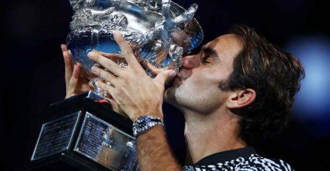Roger Federer và 365 ngày trở lại đỉnh vinh quang