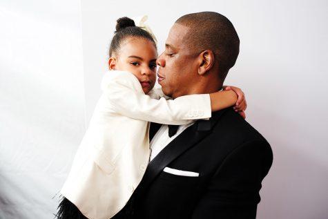 Jay-Z và bài học cảm động cho con gái tại Grammy 2018