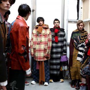 6 xu hướng thời trang nam nổi bật từ tuần lễ thời trang Thu-Đông 2018