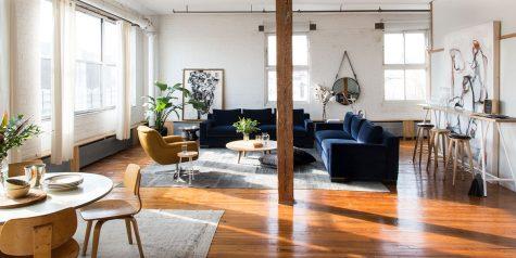 6 xu hướng thiết kế nội thất ấn tượng của 2018