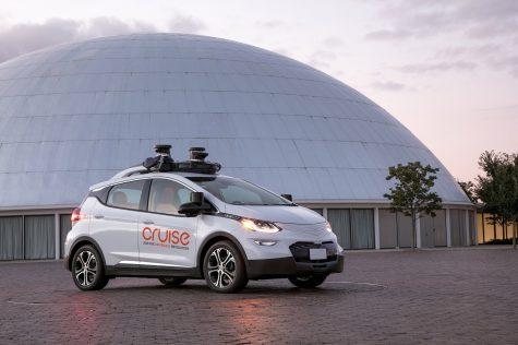 Xe hơi tự lái: Yếu tố cơ bản nào định hình nên tương lai?