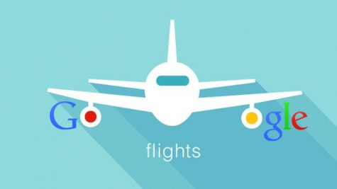 Tránh hoãn chuyến bay bất chợt với ứng dụng của Google