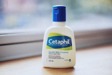 Gentle Skin Cleanser – Centaphil
