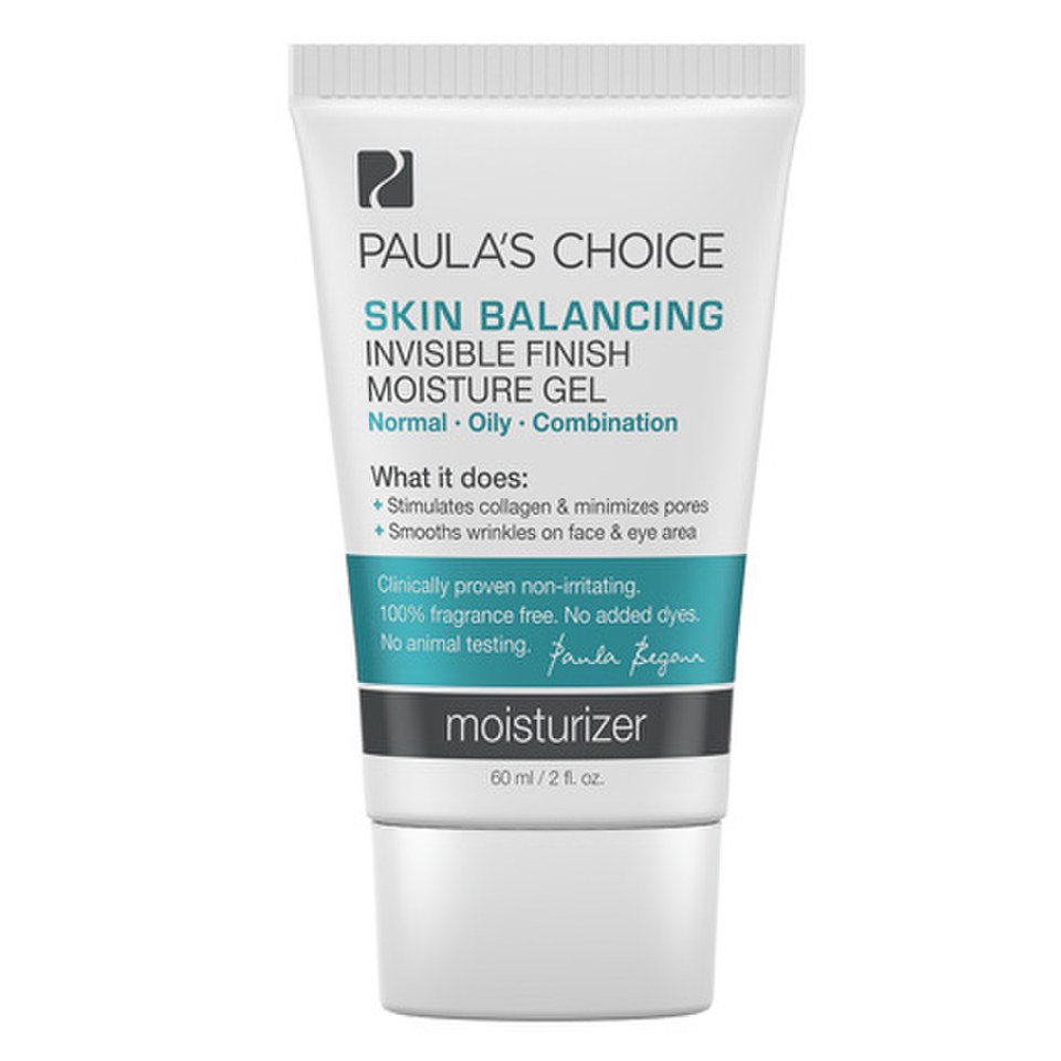 Balancing Gel Cream - Paula's Choice