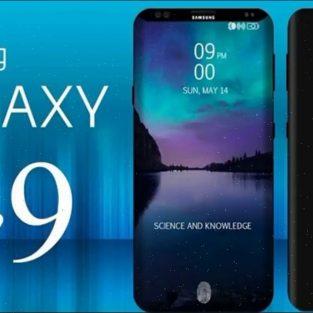 Samsung Galaxy S9 sẽ là dòng sản phẩm đắt giá nhất của Samsung?