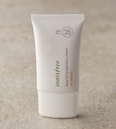 Innisfree Daily UV Protetion No Sebum SPF35 PA+++