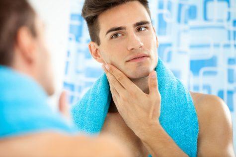 Quy trình 5 bước chăm sóc da dầu vào buổi sáng