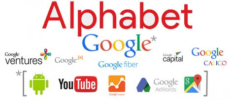Google cán mốc doanh thu 100 tỷ USD