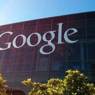Google chính thức gia nhập câu lạc bộ doanh thu 100 tỷ USD