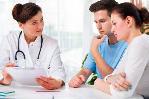 Tiến hành chăm sóc sức khỏe định kỳ thường xuyên