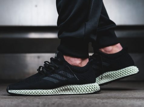 giày thể thao - adidasfuturecraft sneakers- ELLE Man