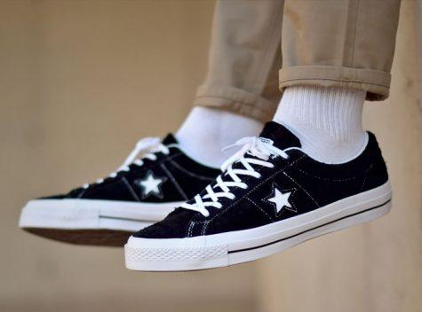 giày thể thao - converse-onstar2 - ELLE Man