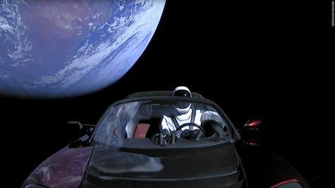 Sau khi rời Falcon Heavy, chiếc xe Tesla sẽ đi về đâu trong vũ trụ?