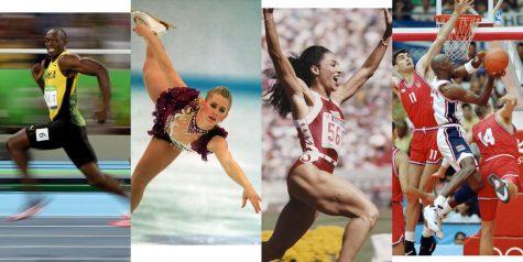Thế vận hội Olympic và 10 bức ảnh lịch sử