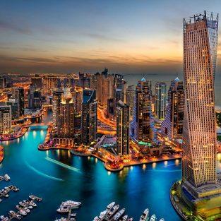 Du lịch Dubai: Thiên đường tuyệt vời cho chuyến du ngoạn đầu năm!