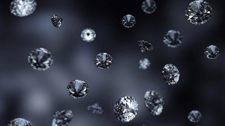 Điện thoại smartphone màn hình kim cương sẽ ra mắt năm 2019