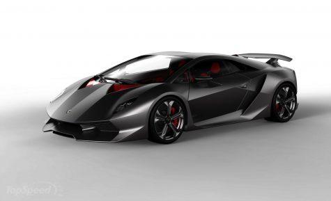 Sesto Elemento được Lamborghini xác nhận sản xuất