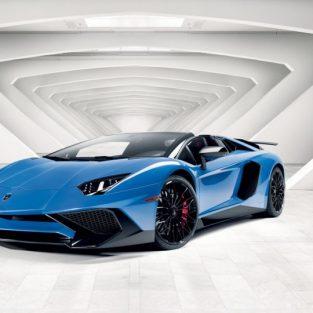 5 mẫu xe hơi đẹp nhất trong lịch sử Lamborghini