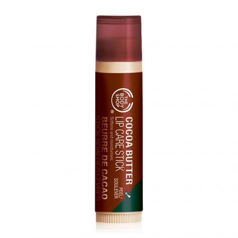 Cocoa Butter Lip Care Stick
