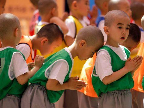 """5 nét văn hóa Hàn Quốc khiến du khách phương Tây """"bối rối"""""""