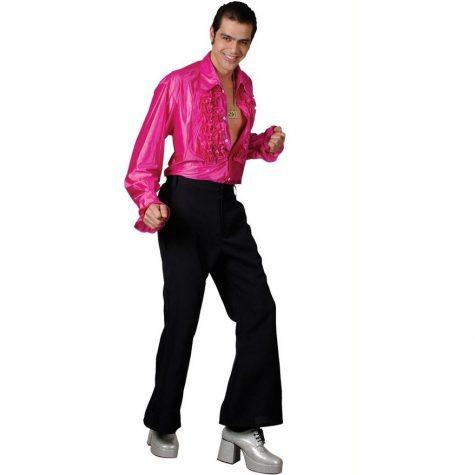 Các chàng trai năm 70 phong cách Disco