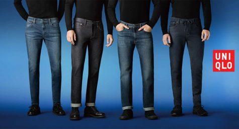 quan skinny jeans - ELLE Man 1