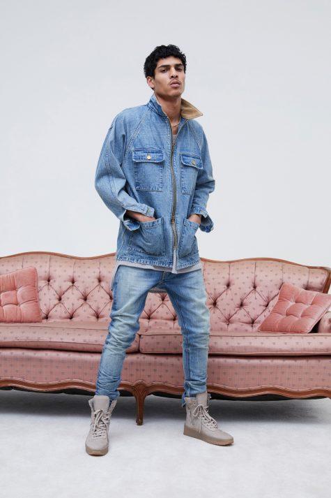 quan skinny jeans - ELLE Man 10