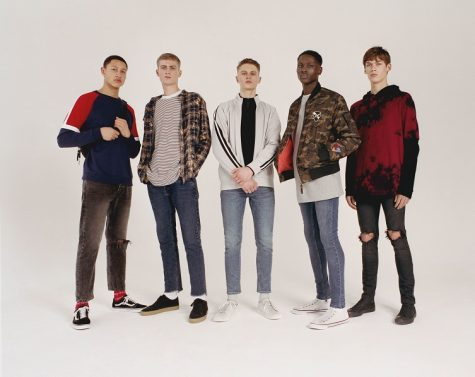 quan skinny jeans - ELLE Man 2