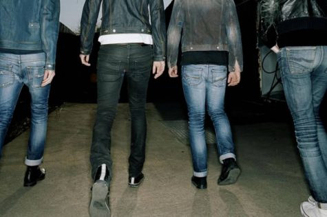 quan skinny jeans - ELLE Man 4