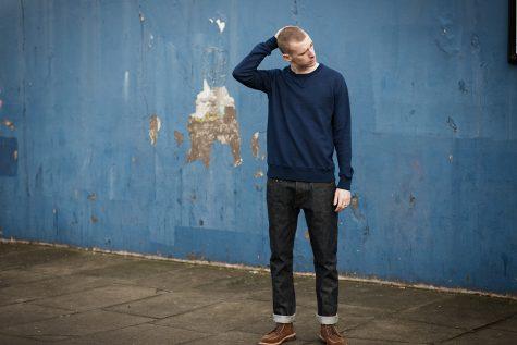 quan skinny jeans - ELLE Man 6