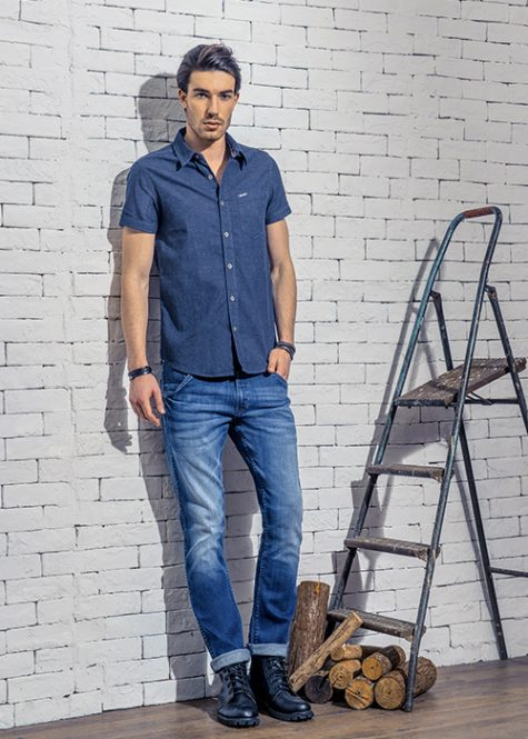 quan skinny jeans - ELLE Man 8