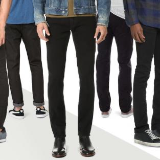 14 thương hiệu skinny jeans tuyệt vời nhất hiện nay