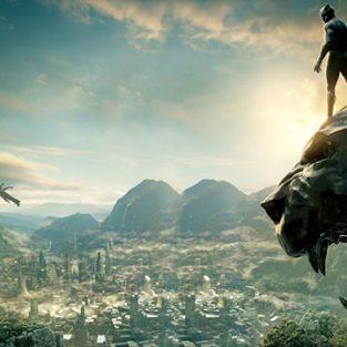 Black Panther chứa đựng bí ẩn về tương lai của vũ trụ Marvel