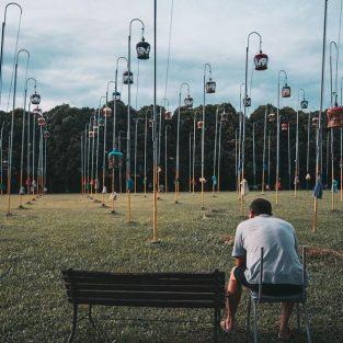Du lịch Singapore: Khi sự bình yên được giấu kín