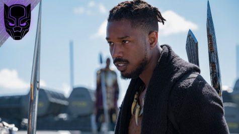 Killmonger: Kẻ phản diện được ưa thích nhất Marvel?