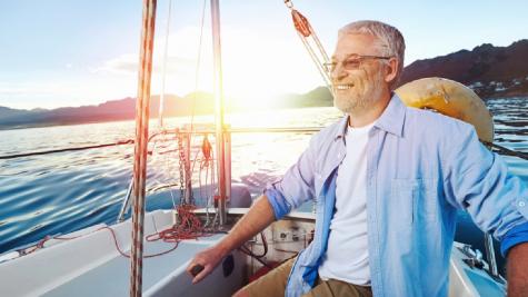Du lịch trải nghiệm khi về hưu, hãy chuẩn bị ngay từ bây giờ!
