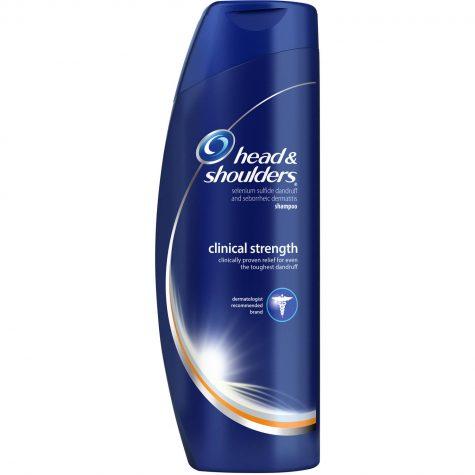 Head And Shoulder Shampoo