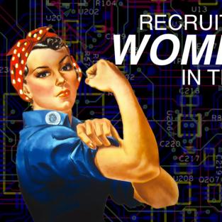 Bình đẳng giới và tuyên ngôn nữ quyền chốn công sở