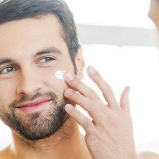 5 bước chăm sóc da khô vào buổi sáng