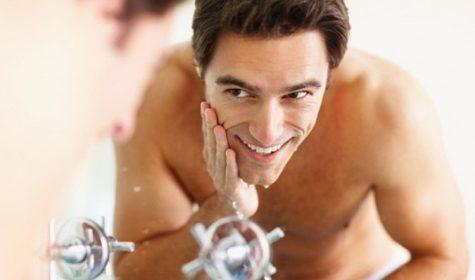 5 bước chăm sóc da khô vào buổi tối