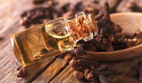 Đinh Hương là loại thảo dược có chất gây tê tự nhiên